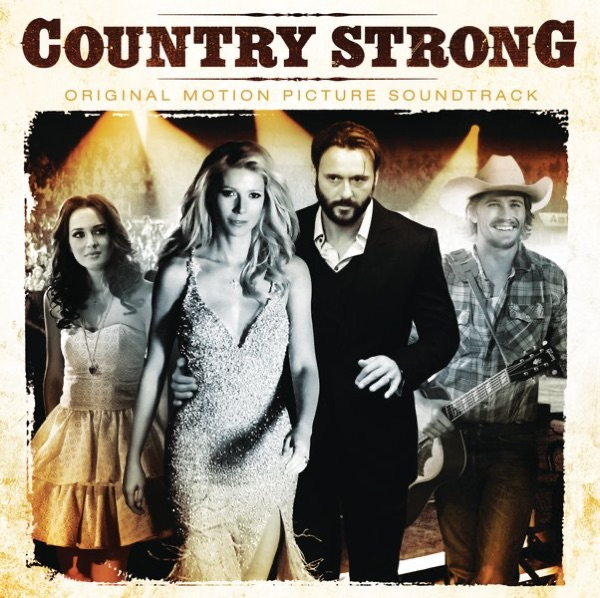 Various Artists - Country Strong (Original Motion Picture Soundtrack) album wiki, reviews
