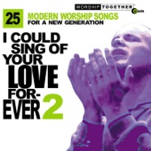 Brian Doerksen - Come, Now Is The Time To Worship