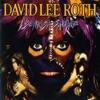 Sonrisa Salvaje, David Lee Roth