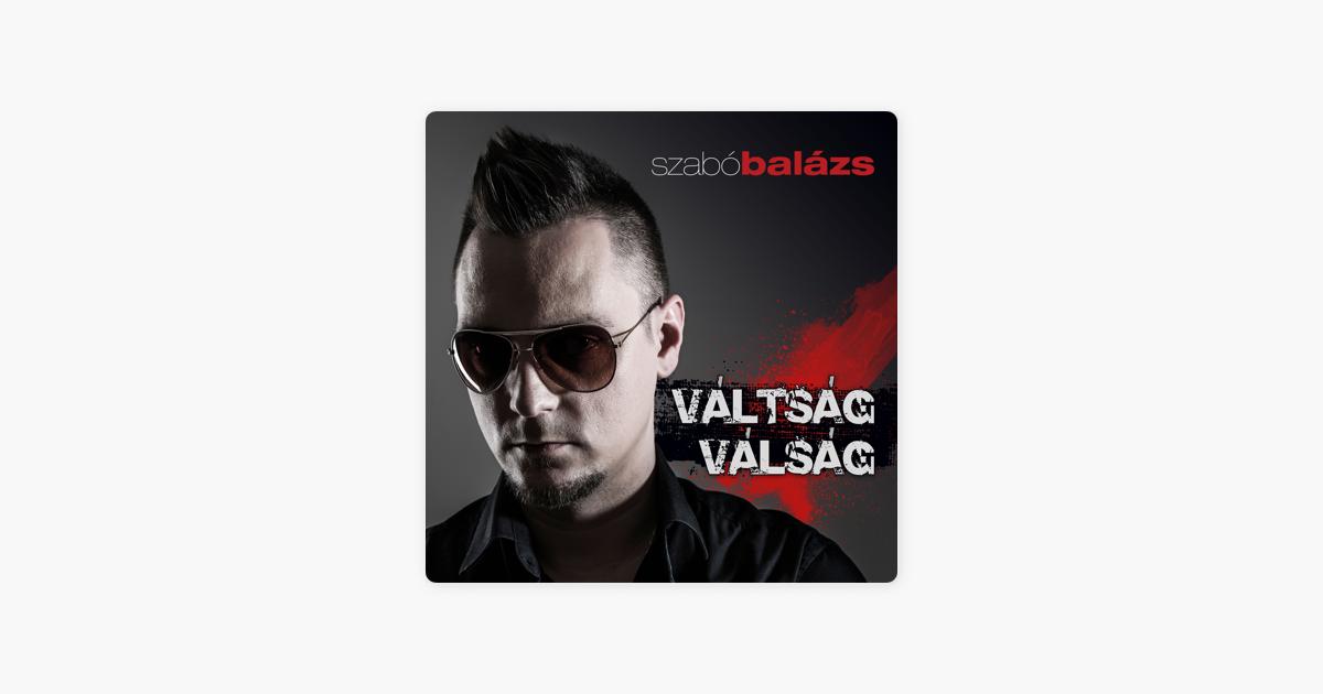 Váltság Válság by Szabó Balázs on iTunes