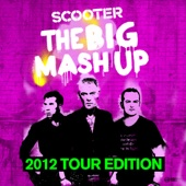 The Big Mash Up - 2012 Tour Edition