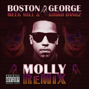 Molly (Remix) (feat. Meek Mill & Kirko Bangz) - Single Mp3 Download