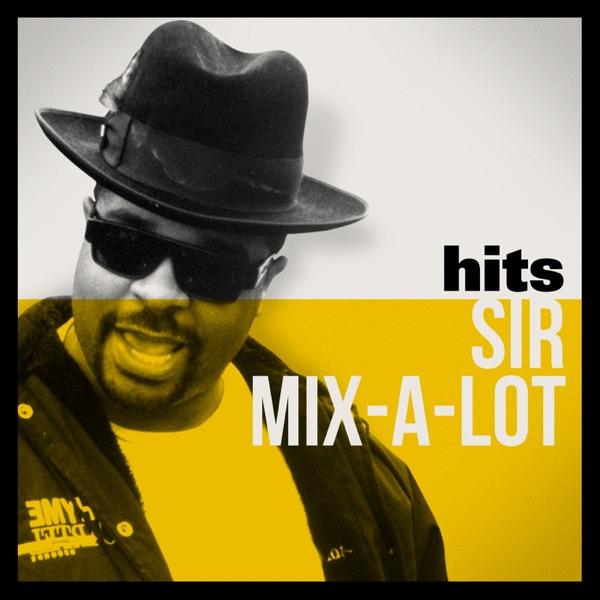 Sir Mix-A-Lot mit Baby Got Back
