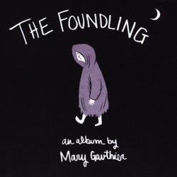 View album The Foundling