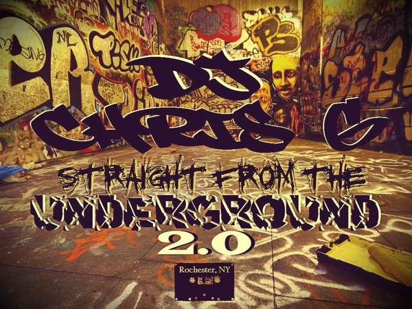 Straight from the Underground 2.0 Podcast