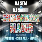 International Flavor (feat. Mokobe, Cheb Akil & Shake) - Single