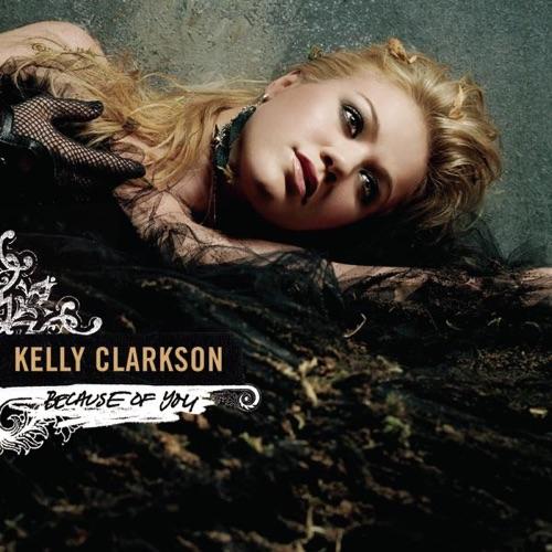Kelly Clarkson - Dance Vault Mixes: Because of You