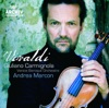 Vivaldi: Violin Concertos, R. 331, 217, 190, 325 & 303; 320, Andrea Marcon, Giuliano Carmignola & Venice Baroque Orchestra