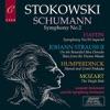 Schumann: Symphony No. 2 - Haydn: Symphony No. 53 - Humperdinck, Mozart and Johann Strauss ジャケット写真