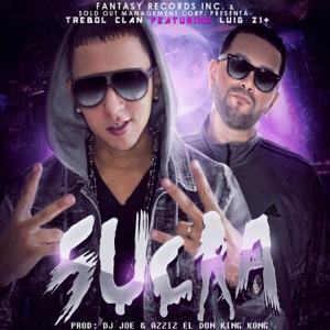 Sucia (feat. Luigi 21 Plus) - Single Mp3 Download