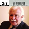 20th Century Masters The Millennium Collection The Best of Arthur Fiedler