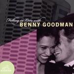 Benny Goodman and His Orchestra & Ella Fitzgerald - Goodnight, My Love