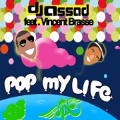 Pop My Life (feat. Vincent Brasse) - Single