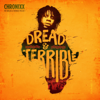 Chronixx - Here Comes Trouble artwork