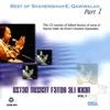 Best of Shahenshah E Qawwalan Pt 1 Vol 1