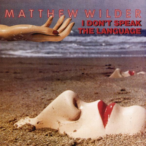 Matthew Wilder mit Break My Stride