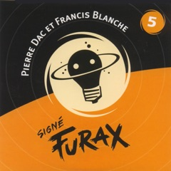 Signé Furax : La lumière qui éteint, vol. 5