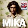 iTunes Festival: London 2007 - EP, MIKA
