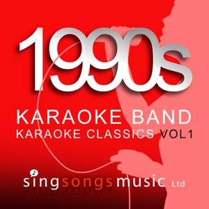 Various Artists - Tears In Heaven(Karaoke Version)