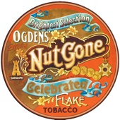 Small Faces - Ogdens' Nut Gone Flake (Early Mono Session)