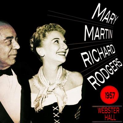 Webster Hall, 1957 - Richard Rodgers