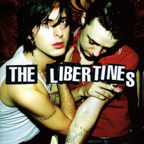The Libertines - Can`t Stand Me Now (Censored Version)