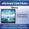 Mercy Performance Tracks EP