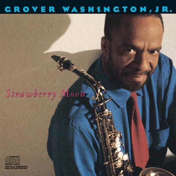 Grover Washington Jr - The Look Of Love