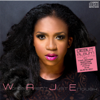 Words Aren't Just Enough (W.A.J.E) - Waje