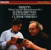 Brahms: Piano Concerto No. 2 ジャケット写真