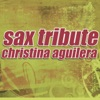Sax Tribute to Christina Aguilera, Smooth Jazz All Stars