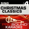 Sing Christmas Classics Vol 4 Kararoke Performance Tracks