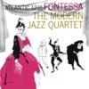 Angel Eyes (LP Version)  - Modern Jazz Quartet