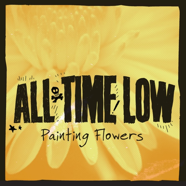 Painting Flowers - Single