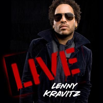 iTunes Live - Lenny Kravitz