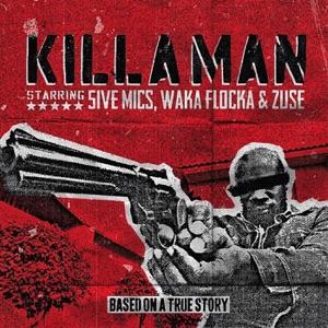 Killaman (feat. Zuse & Waka Flocka) - Single Mp3 Download