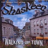 Walking Up Town by Shaskeen on Apple Music