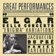 Elgar Cello Concerto Enigma Variations Pomp and Circumstance Marches No 1 4