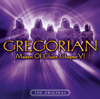 Gregorian - Crying in the Rain artwork