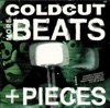 More Beats and Pieces ジャケット写真