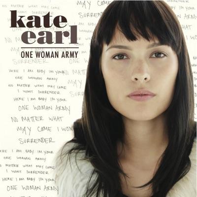 One Woman Army - Single - Kate Earl