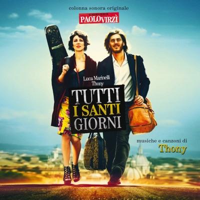 Tutti I Santi Giorni (Colonna Sonora Originale) - Virginiana Miller