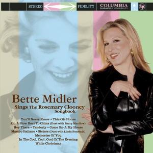 Bette Midler - Mambo Italiano - Line Dance Music