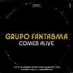 Grupo Fantasma - Dos Regalitos