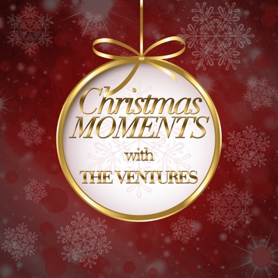 Christmas Moments With The Ventures - The Ventures