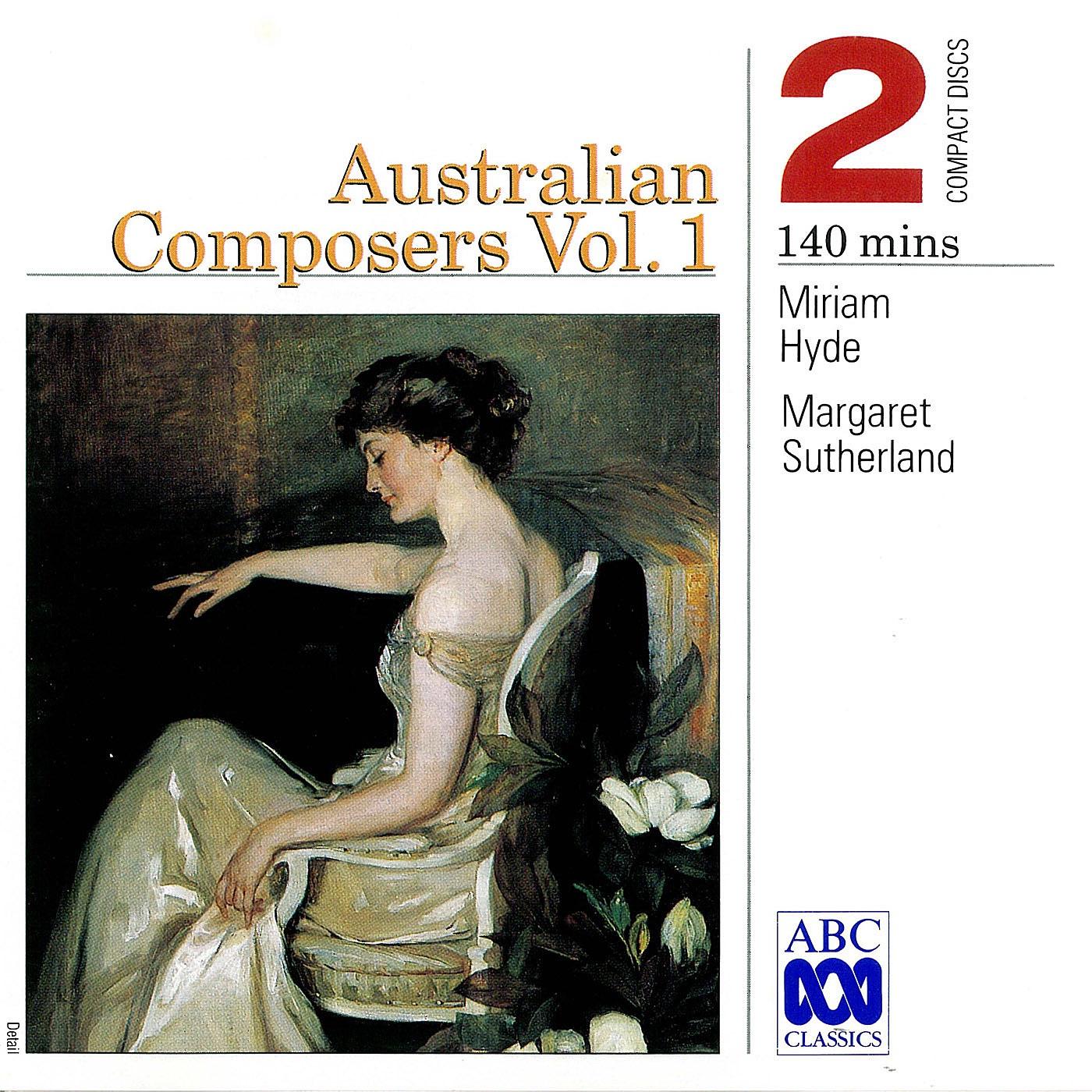 Concerto Grosso: II. Adagio