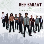 Red Baraat - Shruggy Ji