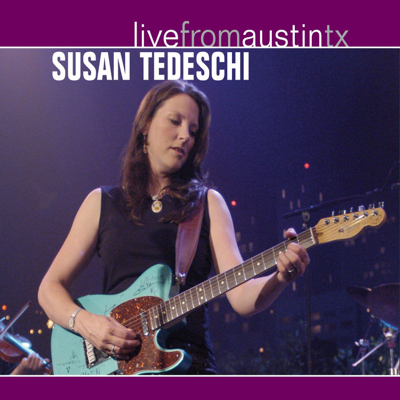Angel from Montgomery (Live) - Susan Tedeschi song