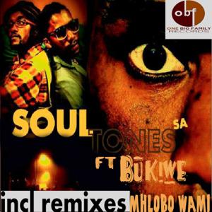 Soultones SA - Mhlobo Wami feat. Bukiwe