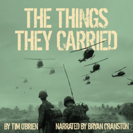 The Things They Carried (Unabridged) audiobook